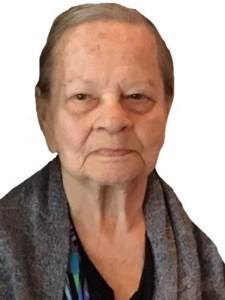 Bernice  Strean