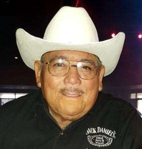 Robert Perez  Meza