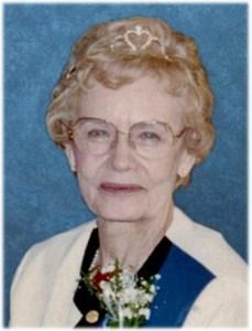 Virginia Elizabeth   Wroblewski