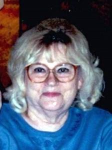 Betty Jean  Murphy