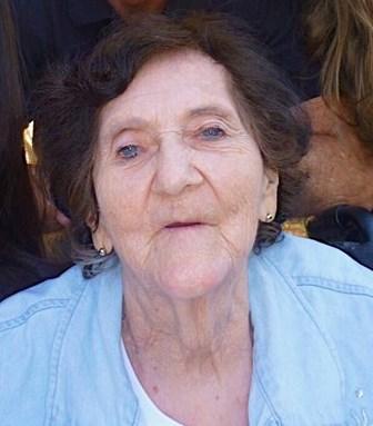 LaVonne Perkins