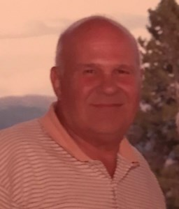 Harold Garfield  Brost