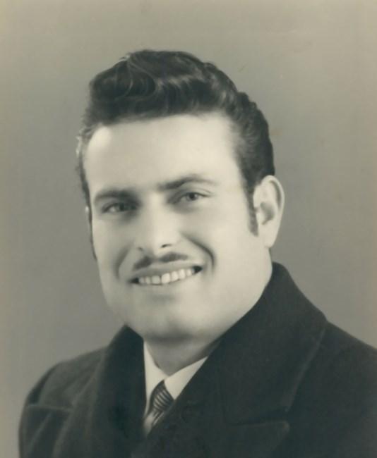 defbb133c9cb Francesco Provenza Obituary - Winnipeg
