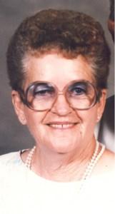Evelyn Lorraine  Lyle