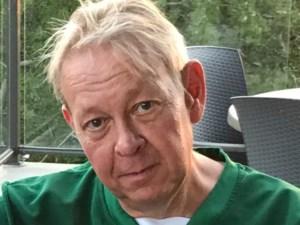 Stewart Blair  Beresh