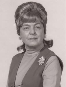 """Dortha """"Smokie"""" Sue  Kieffer"""