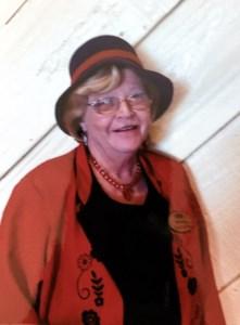 Beverly Ann  Barnhill