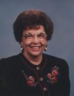 Betty Patrick