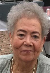 Genoveva Clementina  Delgado