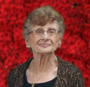Bonnie Jean  Bollweg
