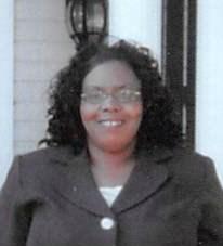 Pamela Yvette  Creswell