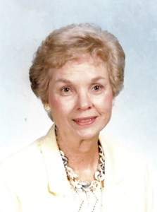 Virginia Ann Crow  Perkins