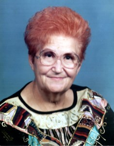 Evelyn  Carpenter