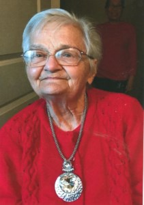 Mary Louise  Bek