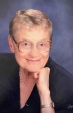 Mary Jane Bauman