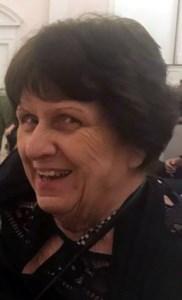 Darlene Elizabeth  Jakupovic