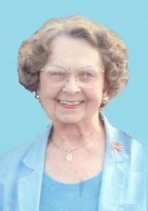 June Watkins Curdie  Gardner