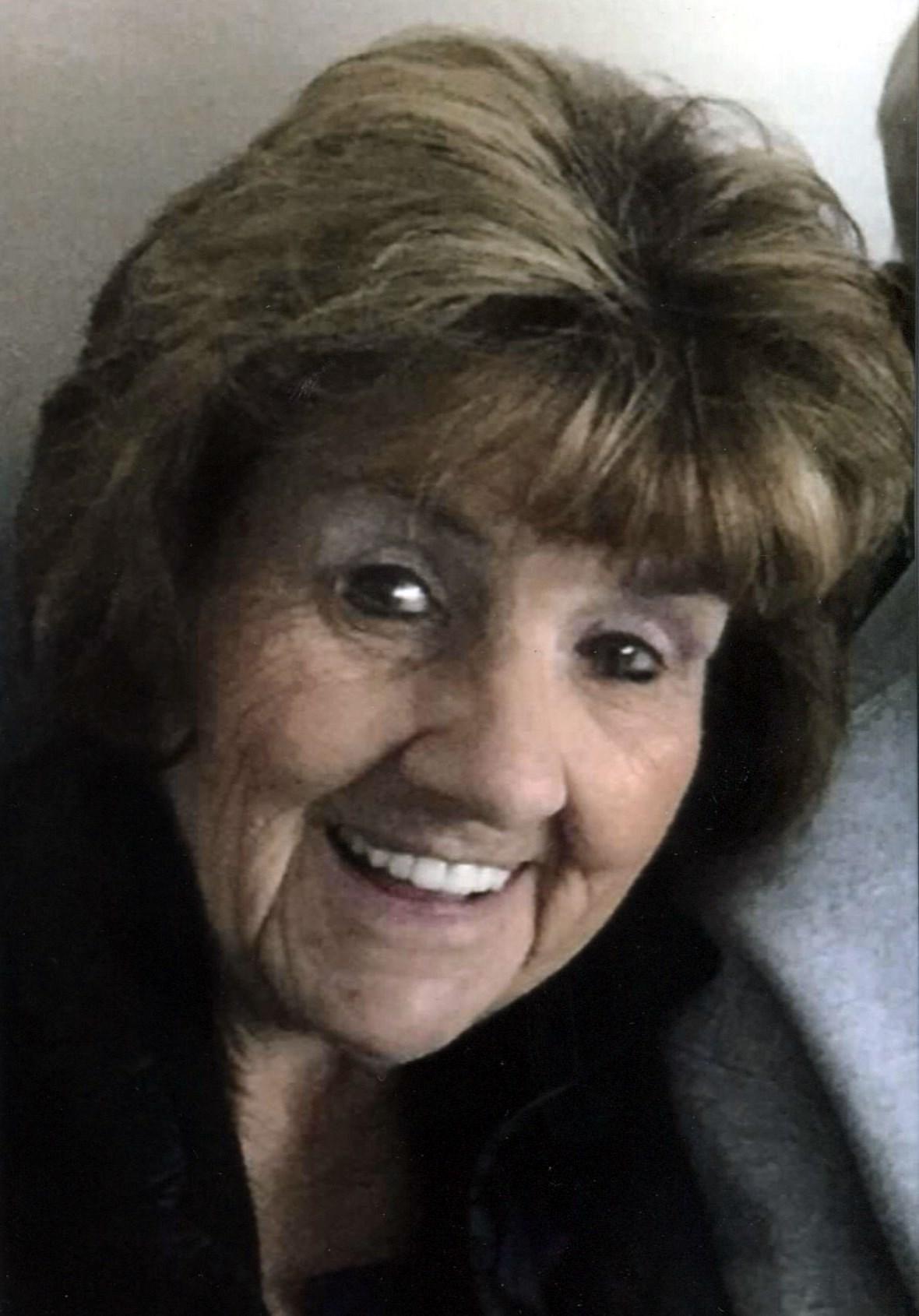 Marie Blanche  Jones