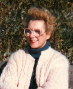 Gloria  Hyde