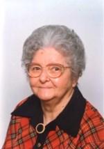 Beatrice Magner