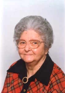 "Beatrice ""Bea""  (Smith) Magner"