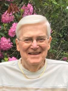 Clarence N.  Breier