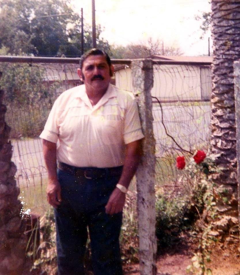 "Humberto ""Manzano"" R.  Gonzalez"