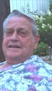 Carl Eugene  Jackson Sr.