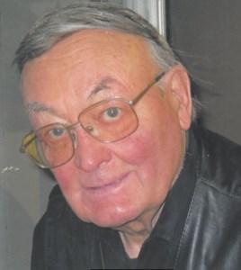 Arthur Desmond  Pullman