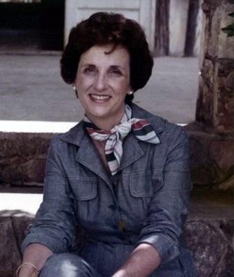Ann Edwards