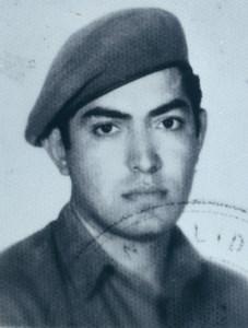 Antonio  Fernandez