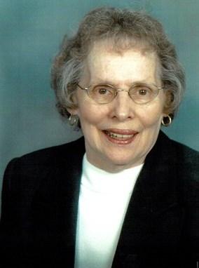 Doris Calvert