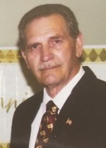 Ted McNeal Eiland