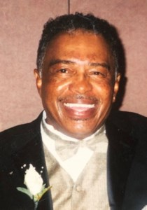 Kenneth M.  Rucker
