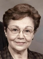 Velma Hixson