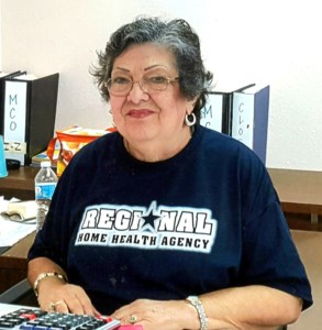 Delia B.  Barrera