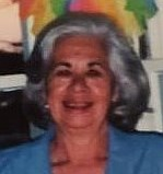 Dionicia Catherine  Bischop