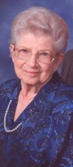 Doris Ryon