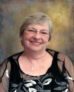 Susan Marie  McDonald