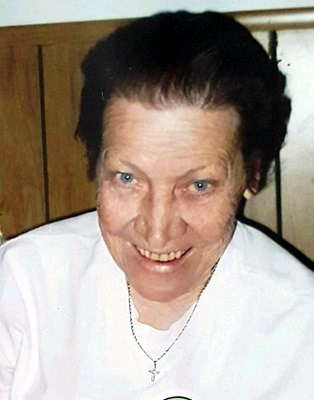 Eleanor Rudolph