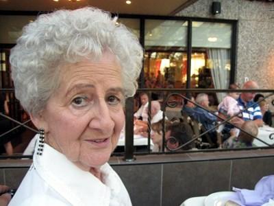 Thérèse Amyot Lavallée