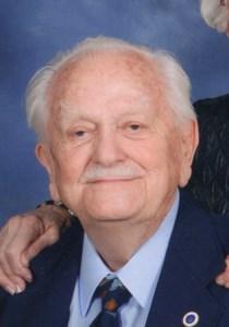 James Harold  Oldson