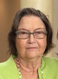 Margaret Jeannine  Washburn