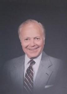 Clifford D.  Ferguson Sr.