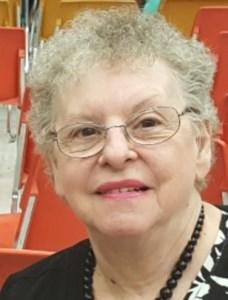 Jeanette Yvonne  Ramsdell Voisine