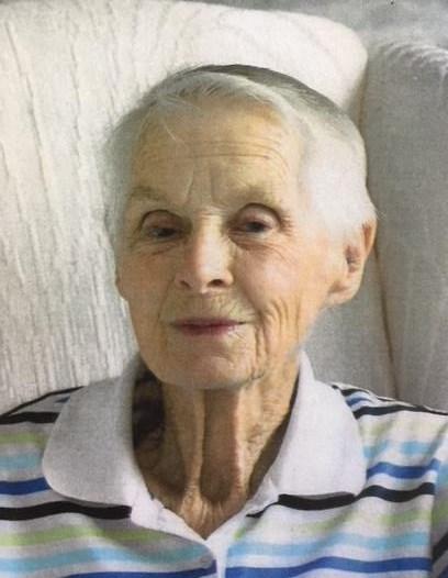 Mary Ann Doreen  Whipple