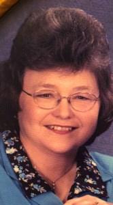 Julia Ann Painter  Odle