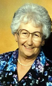 Margaret Florence  Mitchell