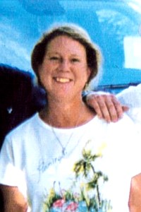Linda Darlene  Ross