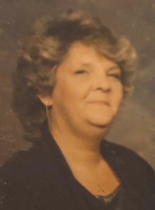 Joyce Barbara  Overton
